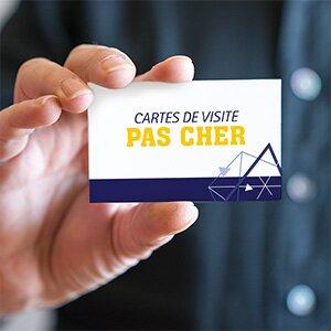 Impression De Carte De Visite Dorure Ou Dore Livre En 24h